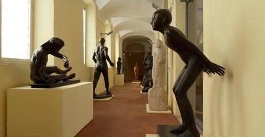 הגלריה הלאומית לאמנות מודרנית