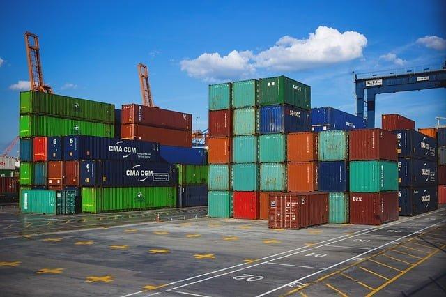 שילוח בינלאומי עם חברת אושן רילוקיישן | Ocean Relocation & Shipping