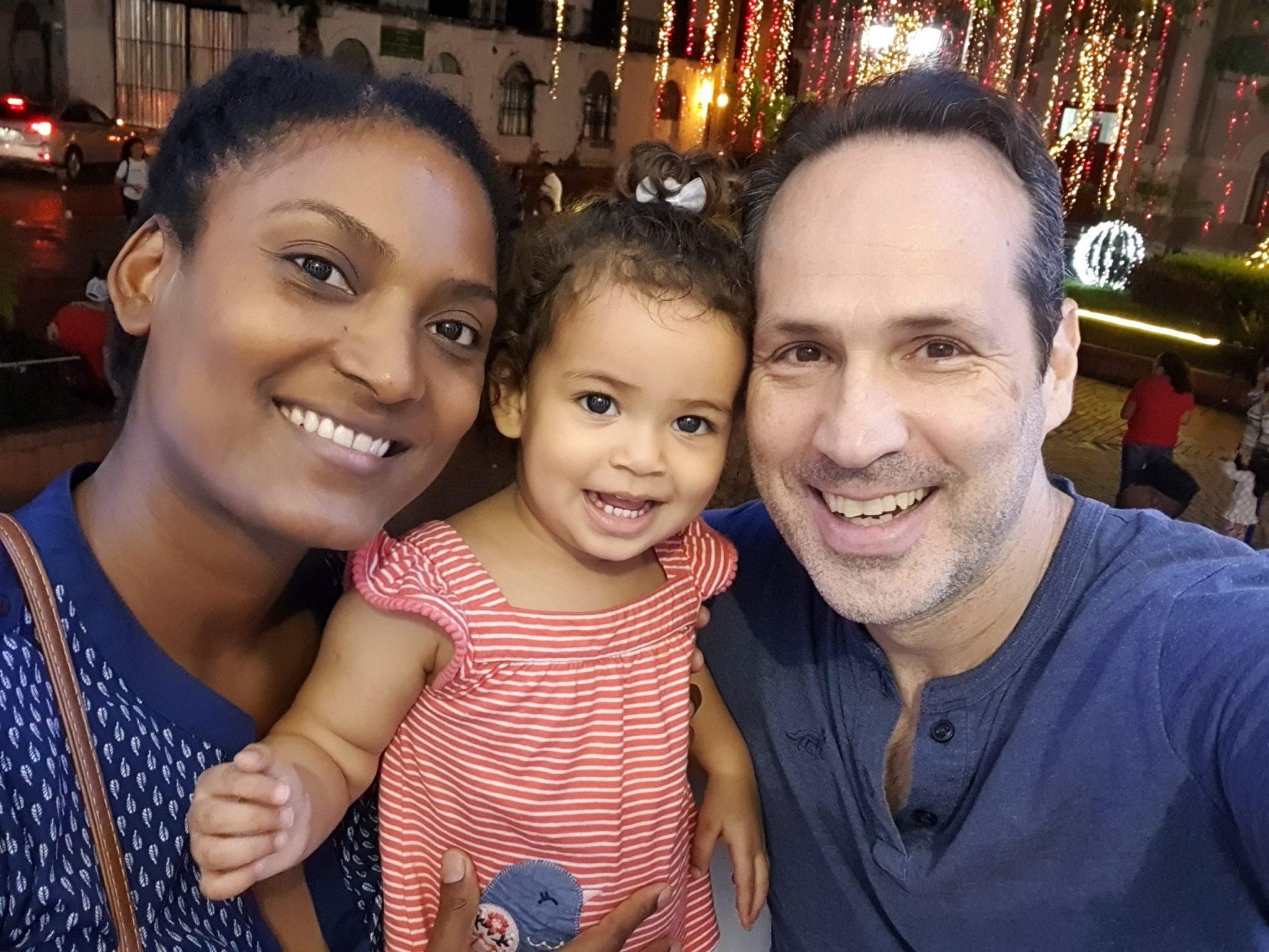 יום המשפחה | פנמה- Ocean Relocation