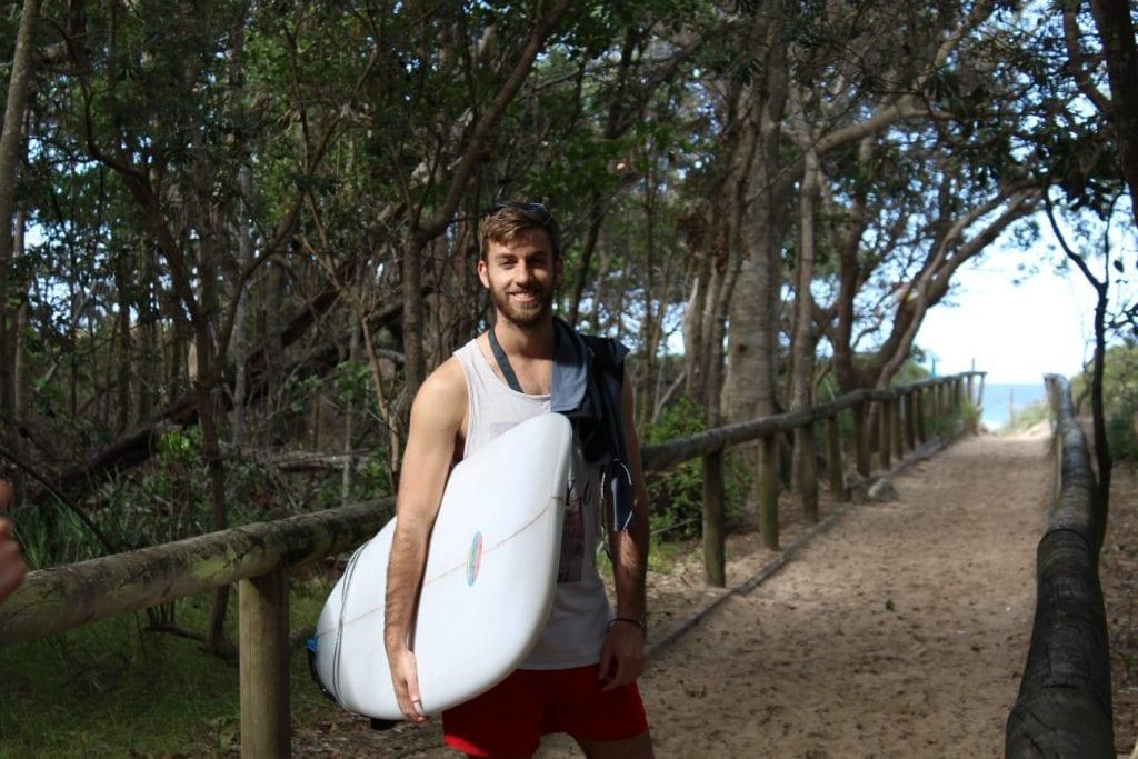 בלוג: החיים באוסטרליה על פי גולש | אושן רילוקיישן