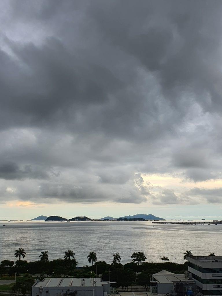 רילוקיישן בפנמה; הנוף המתחלף כראי לנפש | סיפורו של דניאל שומר - Ocean Relocation