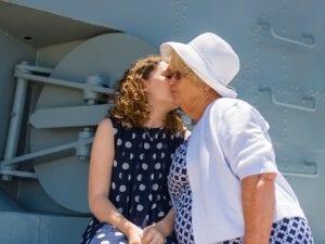 רילוקיישן בגיל 60+ לאיחוד משפחתי | אושן רילוקיישן